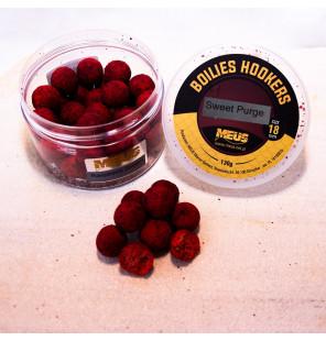 Meus Sweet Purge Hookbaits...