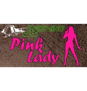 Meus JJ-Fishing Edition Boilies 18mm 1kg Pink Lady Köder JJ-Fishing Boilies
