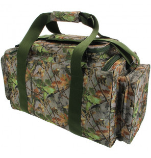 NGT Multi-Pocket 'XPR' Camo Large Carryall (XPR CAMO) NGT Angeltaschen