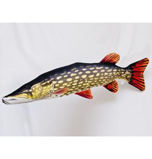 Gaby Fisch Hecht Gigant 115cm