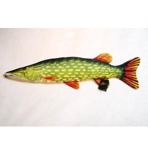 Gaby Fisch Hecht 80cm