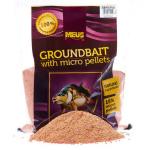 Groundbait & Pellets