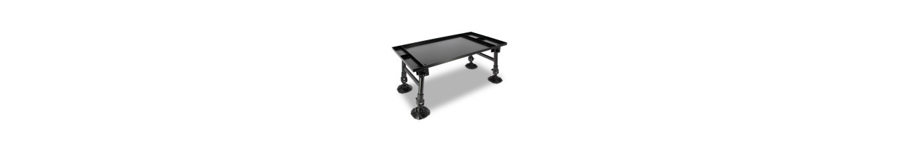 Bivvy Table - Tische