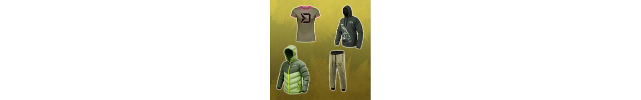 Hoodie, Shirts & Jacken - JJ-Fishing - Dein Tackle Shop aus Wien