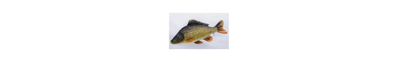 Gigant Fische - Plüschfische - JJ-Fishing - Dein Tackle Online Shop