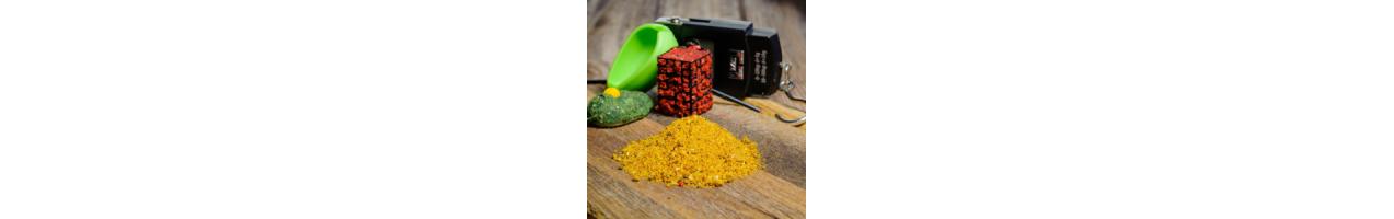 M.F. Groundbait - JJ-Fishing - Dein Tackle Store aus Österreich